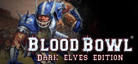 Blood Bowl Dark Elves Edition