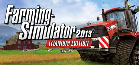 Farming Simulator 2013 - Titanium Edition