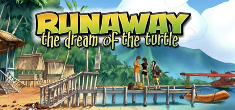Runaway 2 - The Dream of the Turtle
