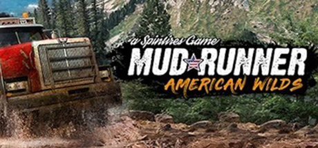 MudRunner - American Wilds Edition